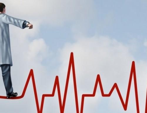 Medizinrecht Teil V: Verhalten im Vorwurf des Haftungsfalles? Nur nichts übereilen!